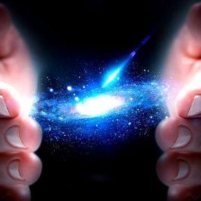 12 прекрасных вещей, которые произойдут после того, как вы доверитесь Вселенной