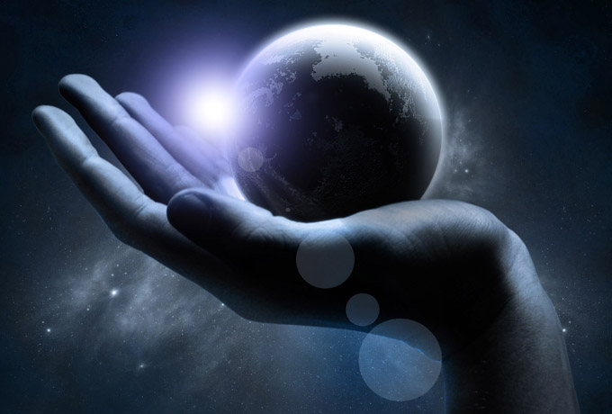 Как попросить Вселенную дать то, в чем вы нуждаетесь