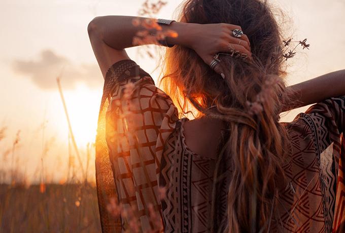 8 признаков того, что вы — сильная женщина, на которую обращают внимание