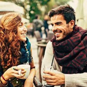 Лучший способ понравиться другому человеку (научно доказано)